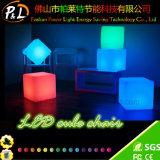 Présidence colorée de grand dos d'éclairage de meubles de DEL