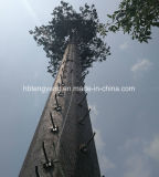 Башня антенны башни камуфлирования пальмы рангоута связи