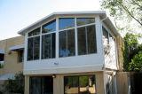 Gute Qualitätsinneres Öffnungs-Aluminiumlegierung-Flügelfenster-Fenster