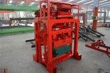 machine à fabriquer des blocs de béton4-35 Qtj Interlocking Liste de prix au Sri Lanka