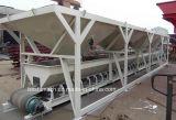Planta mezcladora de concreto (HZS120)