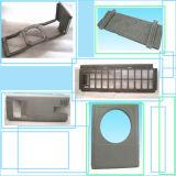Timbrando la lavorazione con utensili/caldo del coperchio posteriore della macchina dell'aria matrice di stampaggio (Z-47)