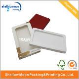 カスタム携帯電話の箱のペーパー包装ボックス(QYZ029)