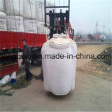 Gros en Chine Fabrication 100%vierge en vrac en polypropylène tissé 1 tonne / FIBC / sac de ciment