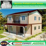 직원 강제노동수용소 기숙사 사무실을%s EPS 시멘트 조립식 집