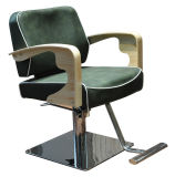 아름다움 공급 판매를 위한 편리한 이용된 이발소용 의자