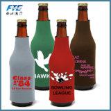 Refroidisseur de bière du néoprène de la publicité extérieure