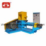Trockene Hundenahrungsmittelstrangpresßling-Maschinen-Fabrik