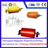 Materiale magnetico permanente Purification80/100 del granello di Forpowder del rullo/timpano/puleggia del Rct piccolo