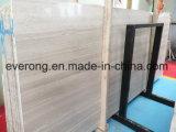 タイル、平板、カウンタートップのためのカスタマイズされたサイズの中国の自然な大理石