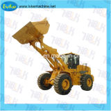 Cheap Price를 가진 새로운 4 Wheel Drive Mini Loader Front End Loader