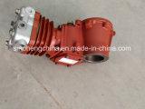 Compressor van de Lucht van de Motoronderdelen van Weichai de Speciale Auto