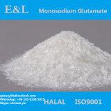 La especia de buena calidad glutamato el glutamato monosódico fabricante