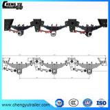 Торговая марка Fuwa Механические узлы и агрегаты пластинчатую пружину подвески для прицепов