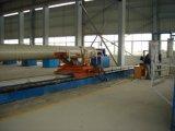 Éoliennes de filament de l'éolienne de pipe de FRP GRP