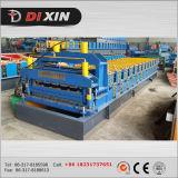 Rodillo automático de la capa doble de la alta calidad que forma la máquina