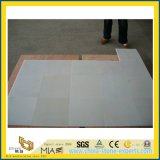 Polished White Stone Marble Tile for Flooring, Wall