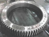 Rks. 22 1091 China stellten Fabrik schwere Maschinen-Herumdrehenpeilung her