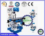 X6432 훈련과 축융기, 드릴링 기계, 축융기