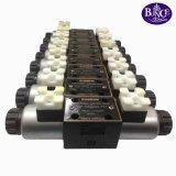 Válvula de solenóide hidráulica do controle direcional de Rexroth da série quente da venda 4we6 24V