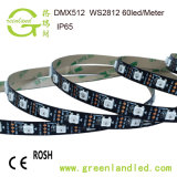 Оптовые цены на заводе Полноцветный RGB 12В постоянного токаиндикатор магнитной полосы с маркировкой CE RoHS утверждения