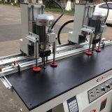 목제 가구 무료한 기계를 위한 두 배 헤드 경첩 드릴링 기계