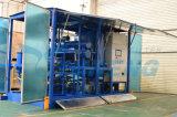 2ステージの変圧器オイル浄化機械