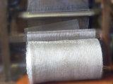 Rete metallica lavorata a maglia per il filtro