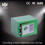 Due/contenitore sicuro elettronico di casella sicura doppia assicurazione mini