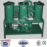 Het draagbare Apparaat van de Reiniging van de Olie met lichtgewicht, Gemakkelijke Beweging,