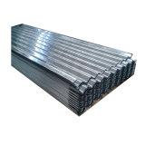 1060 3003 Ferro corrugado chapa de tejadilho Painel de coberturas de alumínio