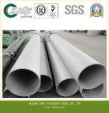 Precio de 304 del acero inoxidable tubos sin soldadura/del tubo