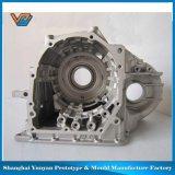 Le fournisseur de Changhaï en aluminium la lingotière de moulage mécanique sous pression
