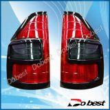 Indicatore luminoso della coda per Mitsubishi Pajero Monteo