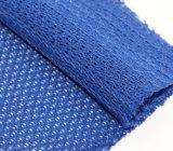 Poliéster de alta calidad Kintted Single Jersey tejido Sportswear