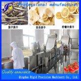 Machine de séchage de nourriture continue de large échelle (acier inoxydable de catégorie comestible)