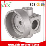 OEM het Gieten van het Zand van de Matrijs van de Legering van het Aluminium van de Fabrikant met Uitstekende kwaliteit