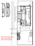 Chambre préfabriquée de Chambre de Perfab avec la construction prompte