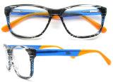 베스트셀러 Bringht 색깔 아세테이트 Eyewear 광학 프레임