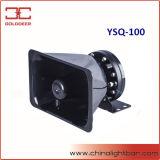 Reeks van de Spreker van het Alarm van de auto de Luide (ysq-100)