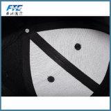 Cappello in bianco di Snapback del berretto da baseball dell'OEM dei 6 comitati per la promozione