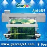 imprimante de Digitals dissolvante principale de traceur de 1.6m 1440dpi Dx5 Eco