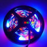 5m 12V SMD3528 RGB LED nicht imprägniern der Streifen-Licht-Installationssatz