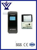 Testador de álcool com impressora (3AP2020)
