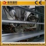 Ventilateur d'extraction centrifuge de Jinlong pour la pipe de ventilation