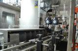 Kurbelgehäuse-Belüftungshrink-Hülsen-Etikettiermaschine Hotsale (UT-100)
