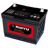 Nx110-5mf 12V70ah 容量自動車バッテリー MF 用韓国ケース