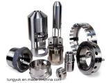 Pezzi meccanici di giro di CNC dell'acciaio inossidabile con cuscinetto