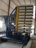 Vollautomatische Block-Maschinen-Zeile