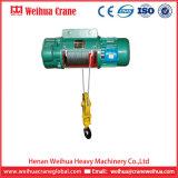 Weihua販売のためのCD (MD)ワイヤーロープの電気起重機